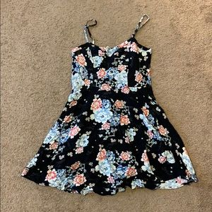 Cotton On Floral Dress